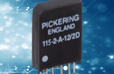 Pickering Series 115 2 Form A,