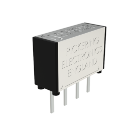 Series 111P SPST PICO-SIL Reed Relay.
